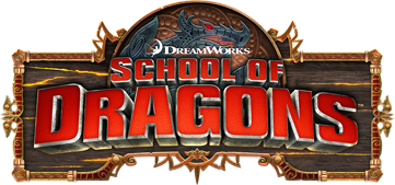 School of Dragons - How to Train Your Dragon