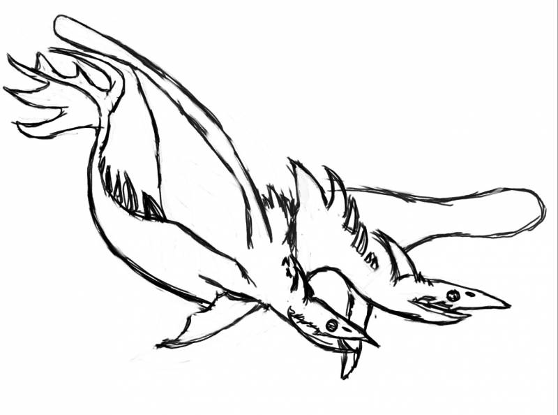 Dragon City Coloring Pages Sketch Coloring Page: Wichita Shocker Coloring Pages Coloring Pages